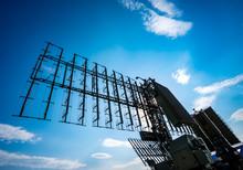 Air Defense Radars Of Military...