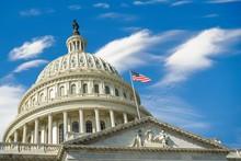 Washington DC - US Capitol Bui...