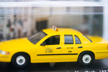 Yellow Cabs NYC. The Taxicabs ...