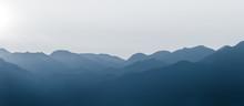 Continuous Mountains. The Moun...