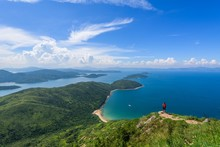 Sai Kung East Country Park In ...