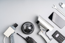 CCTV Security Online Camera Wi...