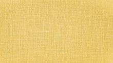 Yellow Mustard Natural Cotton ...