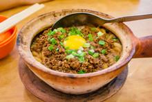 東南アジアの麺料理:ローシーファン:老鼠粉:クアラルンプール