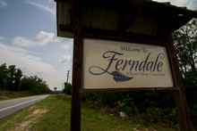 Welcome To Ferndale Florida