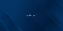 Modern Blue Abstract Background With Shadow Layered Element. Vector Illustration Design For Presentation, Banner, Cover, Web, Flyer, Card, Poster, Wallpaper, Texture, Slide, Magazine, And Powerpoint.