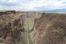 Rio Grande Gorge New Mexico