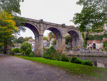 Knaresborough Bridge Knaresborough North Yorkshire