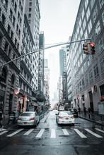 World Trade Center In New York...