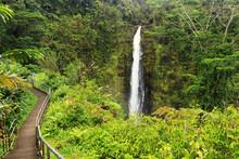 Beautiful Hawaii Big Island Na...