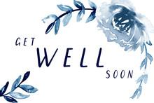 Get Well Soon Card Printable. ...