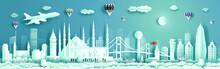 Travel To Turkey Landmarks Of ...