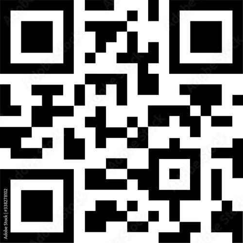 Fotografia, Obraz QRコードのイメージ