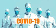 Medical Frontliners Facing Covid-19 Outbreak