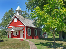Little Red School House, Maryl...