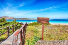 Wonderful View Of Famous La Pe...