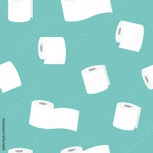 roll-of-toilet-paper-seamless-pattern-vector-illustration-eps10
