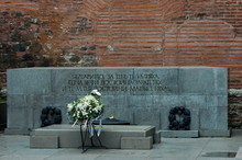 A Monument To The Dead For Bul...