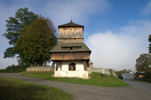 Orthodox Church Of St. Mikołaj In Dobra Szlachecka