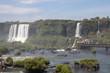 cachoeira, cascata, foz do iguaçu, natureza
