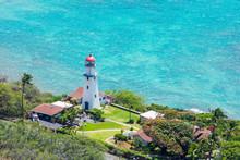 Honolulu Diamond Head Lighthou...