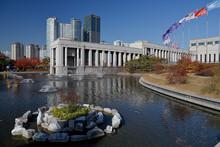 War Memorial Of Korea, Jeonjae...