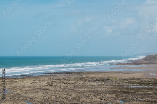 Photo Am Strand in England
