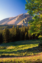 Great Basin National Park, Nev...