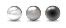 Set Of Vector Spheres And Ball...