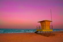Colourful Image Of Corralejo S...