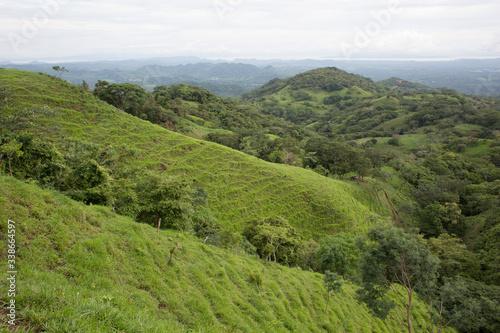 Mountain Landscape #338664597