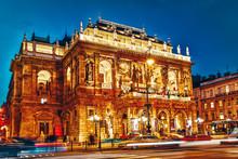 BUDAPEST, HUNGARY-MAY 05,2016:...