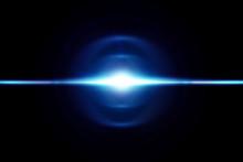 輝く放射光のレンズフ...