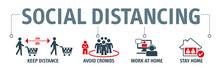 Social Distancing - Virus Prev...