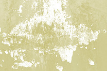 Painted Concrete Background