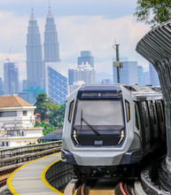 Malaysia Mass Rapid Transit (M...