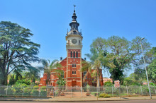 Paul Kruger Reformed Church In Pretoria