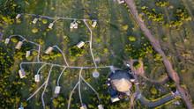 Lodge Aerial