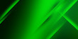 canvas print picture -  Abstract background dark green with modern corporate concept