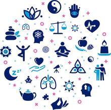 Mindfulness / Meditation / Rel...