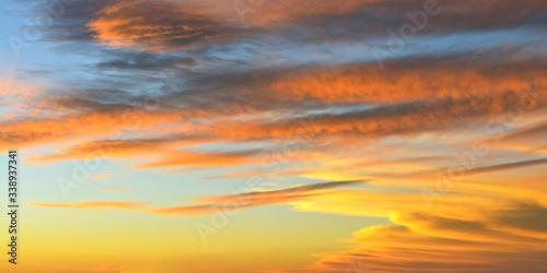 Fototapety, obrazy: Sky