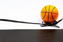 Basketball Condolences With Ba...