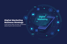 Digital Marketing, Online Busi...
