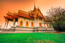 Wallpaper Wat Lan Boon Mahawih...