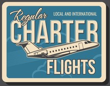 Charter Flights Aviation And P...