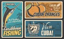 Cuba Travel, Culture Landmarks...