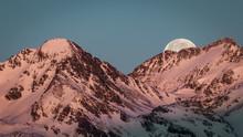 Moon In Andorra