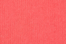 A Vintage Red Paper Background...
