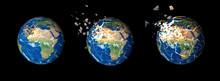 Set Of Planet Destruction Proc...