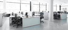 Modern Office Center Adaptatio...